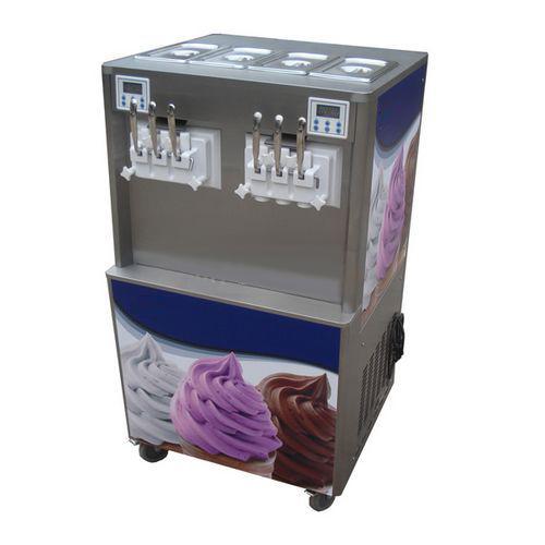 Zmrzlinový stroj BQ638