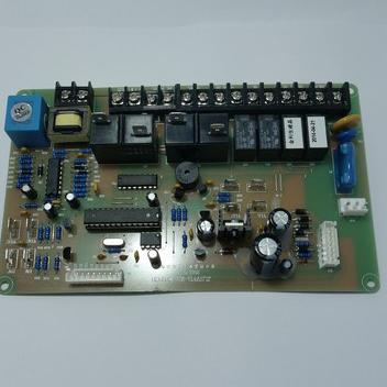 Centrální elektronika
